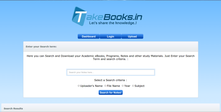 TakeBooks.In : Share your digital knowledge! - Google Chrome_012