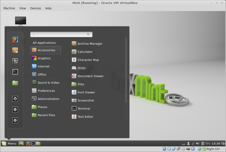 Mint [Running] - Oracle VM VirtualBox_053