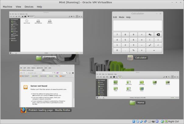 Mint [Running] - Oracle VM VirtualBox_056