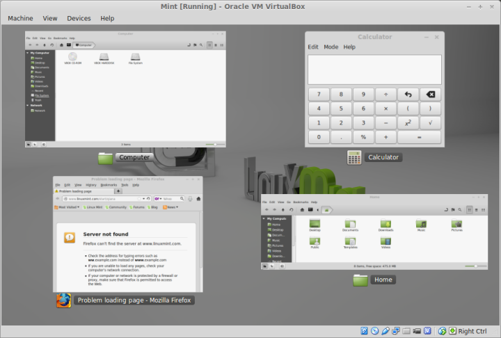 Mint [Running] - Oracle VM VirtualBox_056